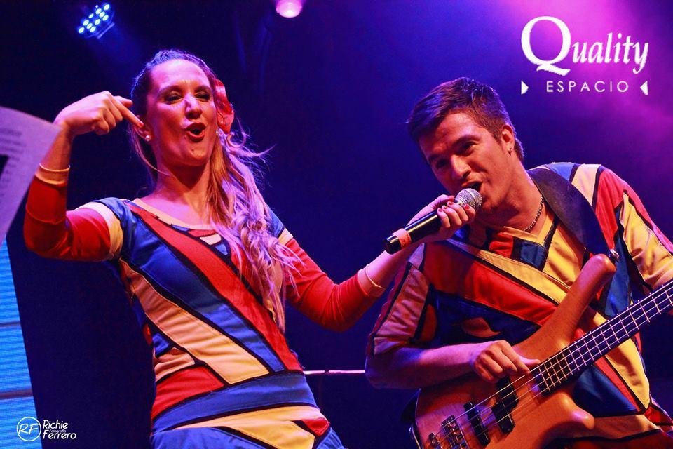 Solcito y Jere